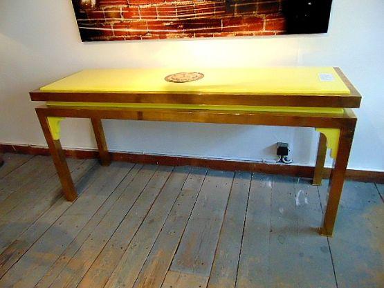 Консольный столик. Дизайн - Серж Нув