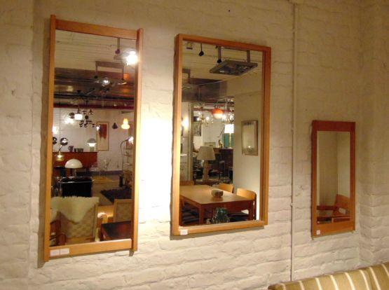 Набор зеркал, Дания