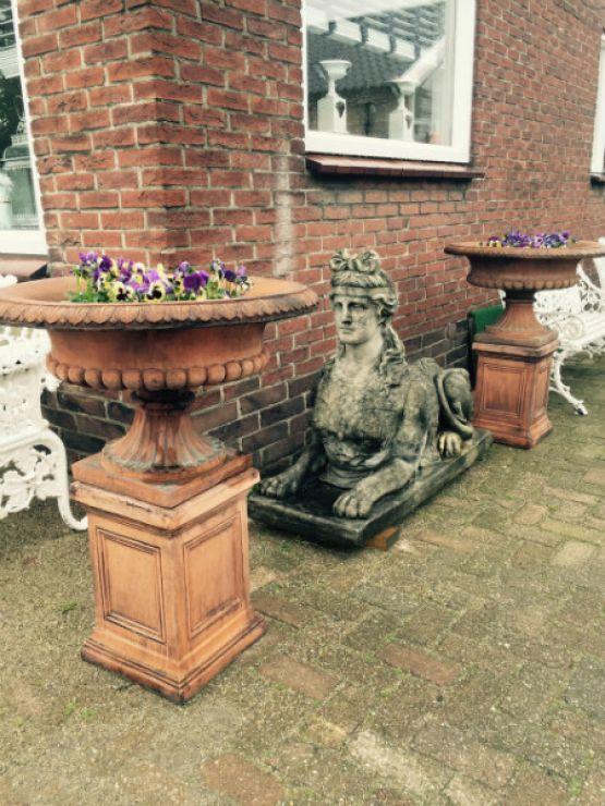 Садовые вазоны, 95 см
