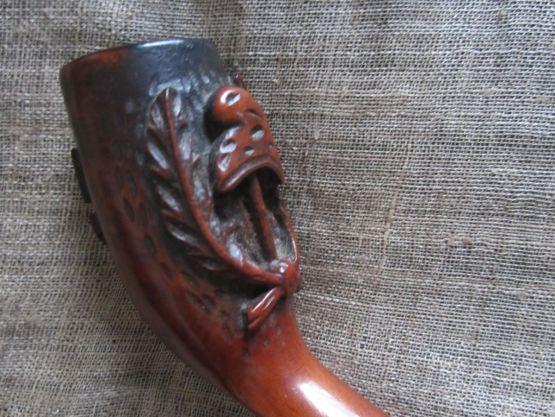 Трубка 'Фригийский колпак', к. XVII в.