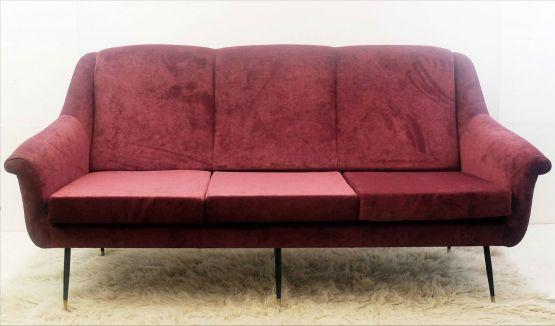Итальянский диван, 1950-ые гг.