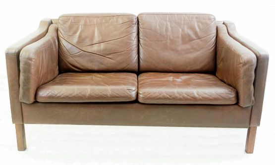 Двухместный диван, 1960-ые годы