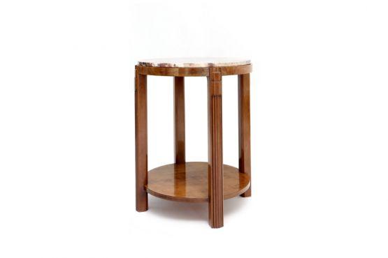 Столик в стиле Ар-Деко. Дизайн - Гео Бонтинк.