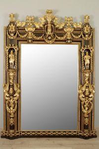 Зеркало в стиле Ренессанс, XIX в.