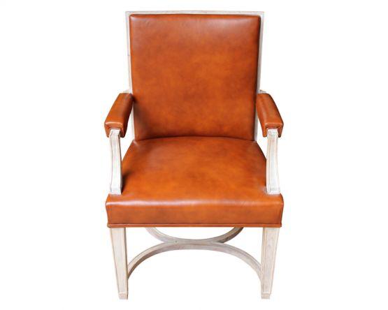 Офисное кресло.  André Arbus, около 1940 г.
