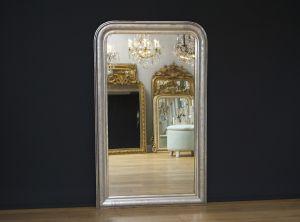 Зеркало, Франция, XIX в.