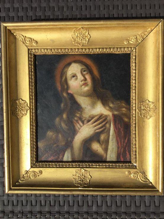 'Мария Магдалина',  XVII в.