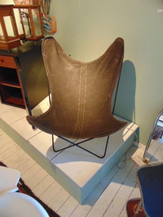 Два стула бренда 'BKF Hardboy'