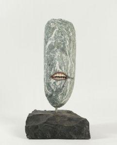 Скульптура из камня. Хиротоши Ито, ХХ в.