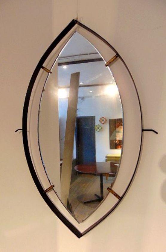 Зеркало для прихожей, 1960 г.