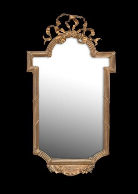 Два эксклюзивных зеркала
