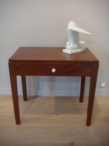 Небольшой письменный стол эпохи Ар-Деко, XX в.