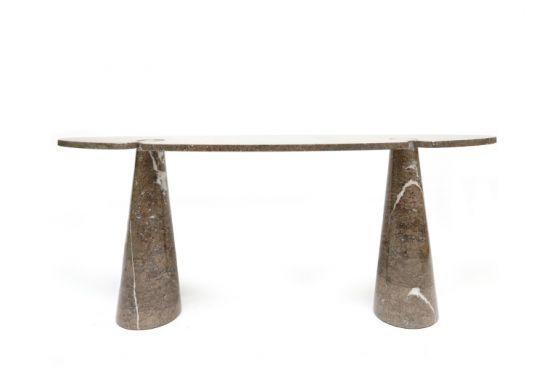 Консольный стол, Манджаротти