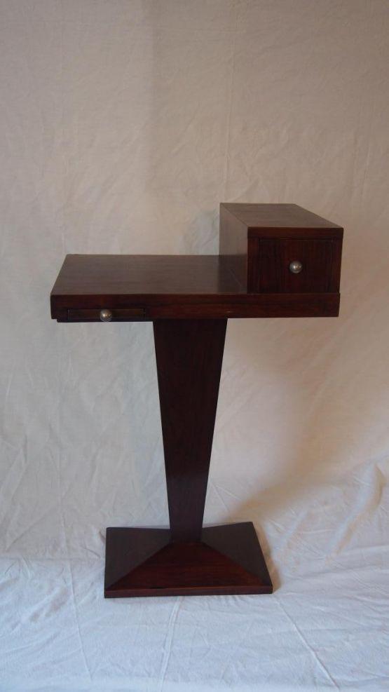 Курительный столик, Франция, Ар-деко, 1930-е гг.