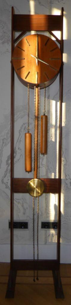 Напольные часы, 175 см,  Германия