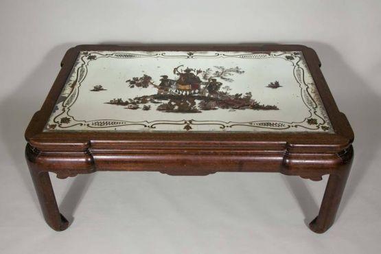 Кофейный столик в китайском стиле, ХХ в.