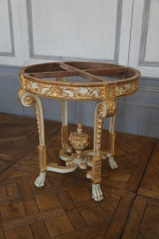 Консольный столик