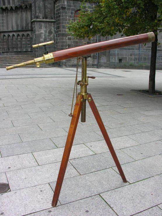 Астрономический телескоп. Нюрнберг, XX в.