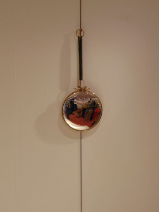 Зеркало круглой формы