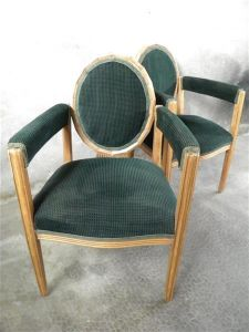 Два кресла. Paul Follot, 1925 г.