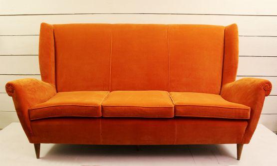 Итальянский диван