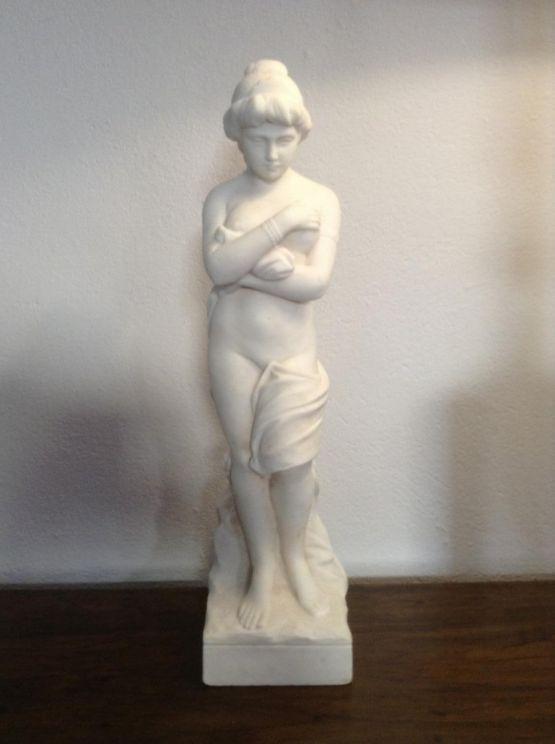 'Венера'. Achille Albert, XIX в.