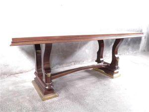 Стол в стиле Ар-Деко. J. Leleu, 1930-1940 гг.
