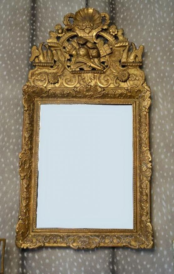 Зеркало эпохи Регентства