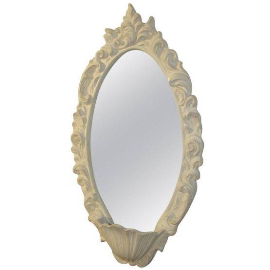 Зеркало в стиле барокко. Serge Roche, 1940 г.