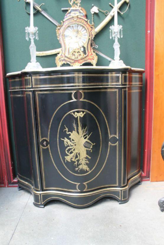 Комод в стиле Наполеона III. Франция, 1850 г.