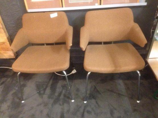 Два немецких кресла
