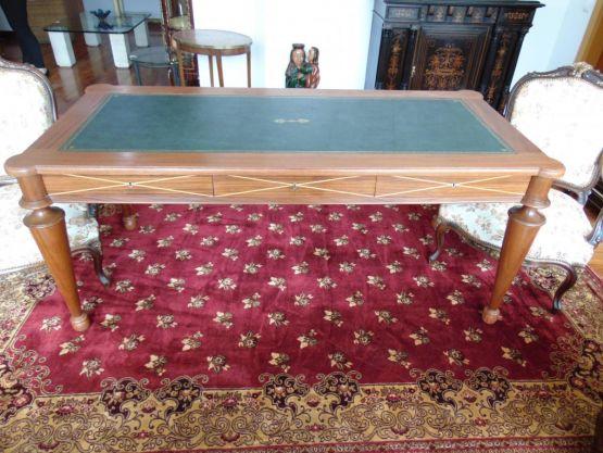 Большой письменный стол в стиле Ар-Деко, ХХ в.
